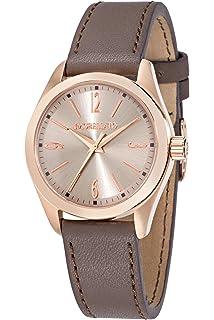d9755c7511 Breil orologio al quarzo con display analogico e cinturino in pelle ...