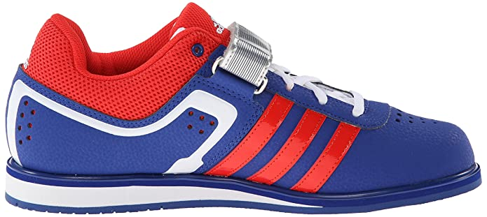 new style 4b71a 2fe03 adidas Performance Mens Powerlift.2 Trainer Shoe, Pride InkRed, 6 M US  Amazon.co.uk Shoes  Bags