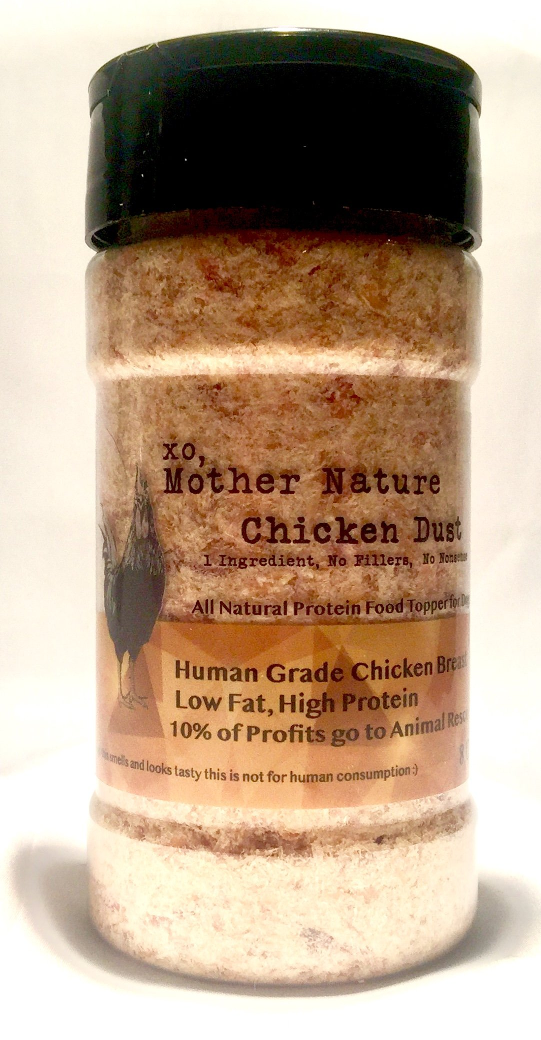Chicken Dust (2 Pack) by XO, Mother Nature (Image #3)
