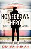 Homegrown Hero (Jay Qasim, Book 2)
