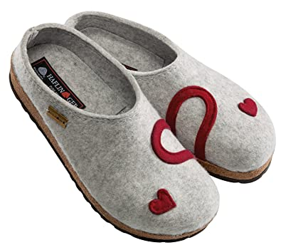 b0e324f11c04 Haflinger Wool slippers  Amazon.co.uk  Shoes   Bags