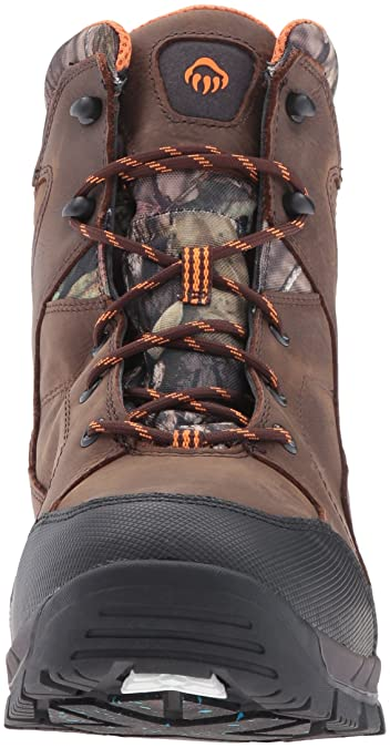 Amazon.com | Wolverine Mens Crossbuck Lx Insulated Waterproof Hunting Boot | Industrial & Construction Boots