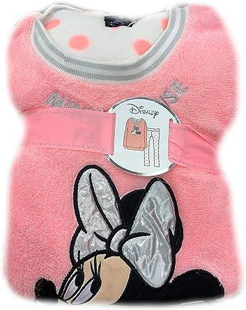 Disney Mickey Minnie Mouse Ladies Girls Pijamas de Mujer ...