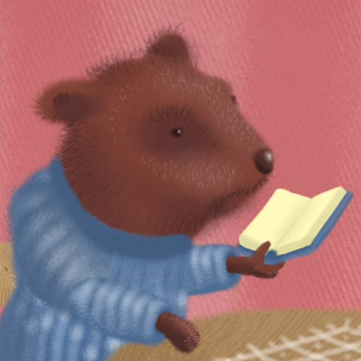 Goldilocks and The Three Bears - Interactive Storybook Lite (Test first five pages for free)