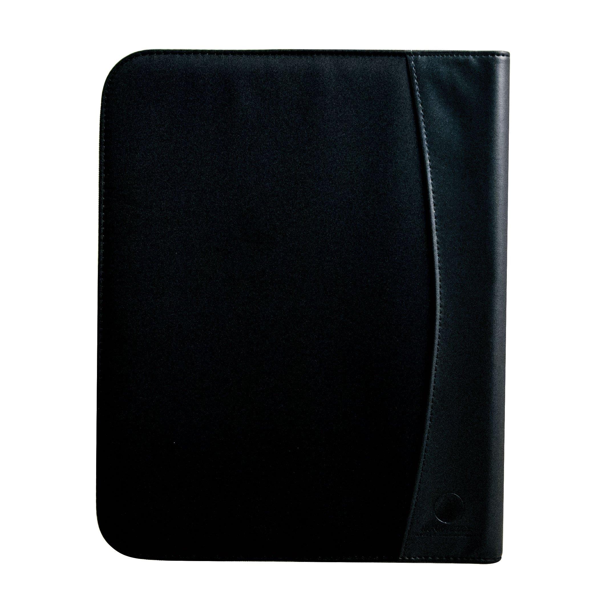 MONTEVERDE Monteverde 36 PC Zipper Pen Case; Black (1407) by Monteverde (Image #2)