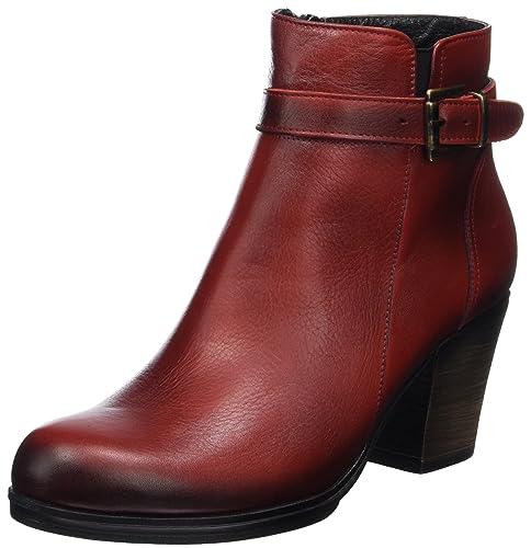 Andrea Conti 1884501, Botas para Mujer: Amazon.es: Zapatos y complementos