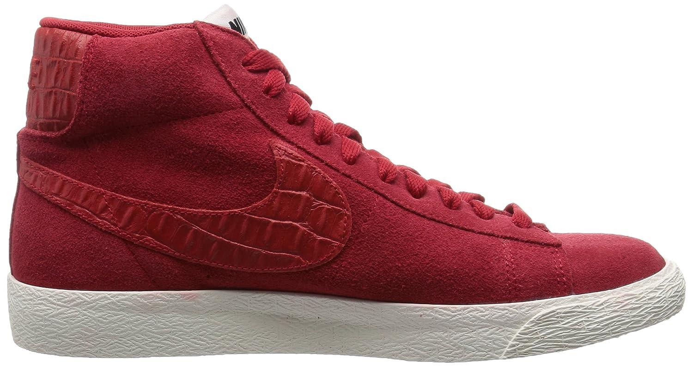 Nike Blazer Blazer Blazer Mid Prm VNTG Scarpe da Basket Uomo   ecologico    Scolaro/Signora Scarpa  3afdd2