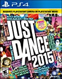 Just Dance 2015 - PS4 Standard Edition