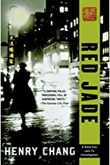 Red Jade (A Detective Jack Yu Investigation Book 3) Kindle Edition