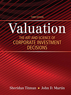 Intermediate accounting 16th edition ebook donald e kieso jerry valuation the art and science of corporate investment decisions the pearson series in fandeluxe Choice Image