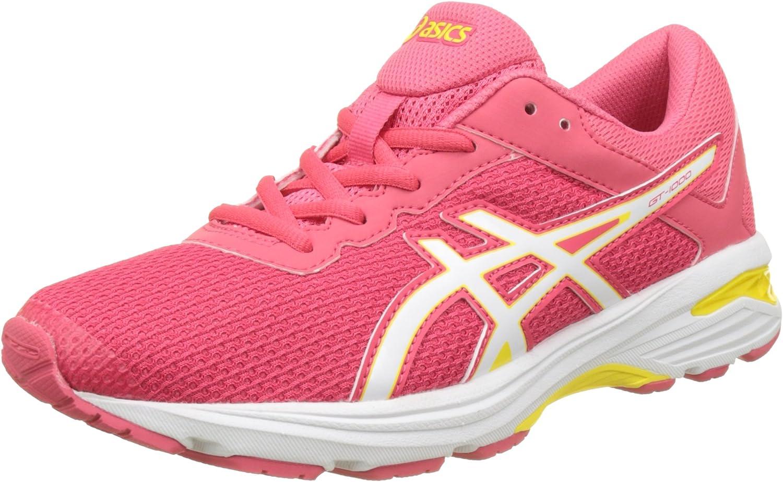 ASICS Gt-1000 6 GS, Zapatillas de Running Unisex niños