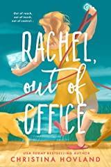 Rachel, Out of Office Kindle Edition