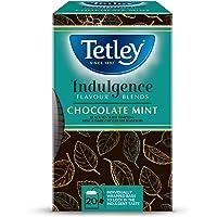 Tetley Indulgence Chocolate Mint - 20 Count