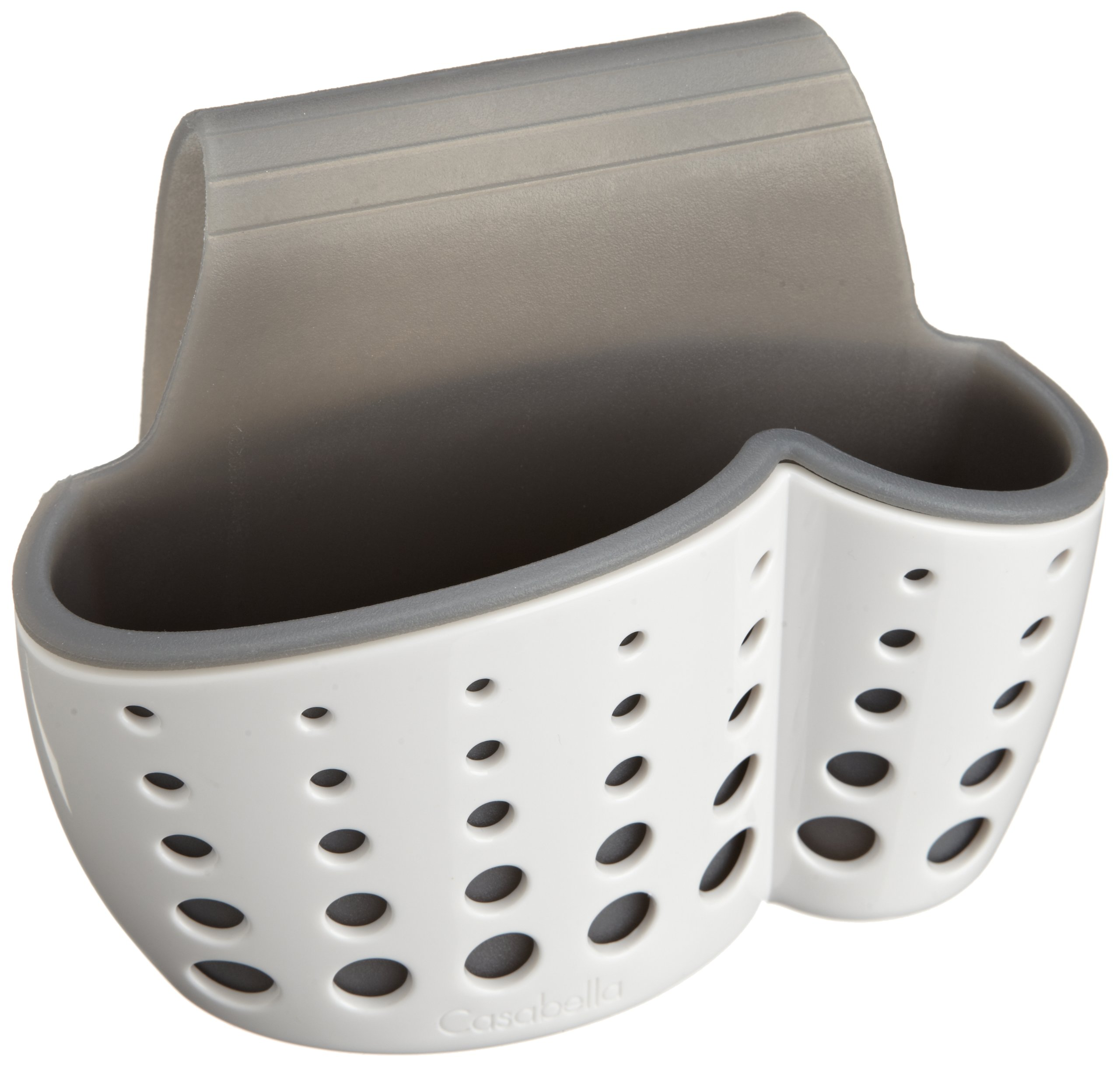 Sink Sider Faucet Caddy Sponge Holder For Scrubbers