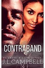 Contraband (Island Adventure Romance Book 1) Kindle Edition