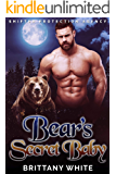 Bear's Secret Baby (Shifter Protection Agency Book 2)