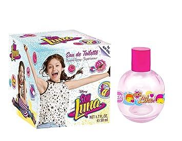 Soy Luna Eau de Toilette - 50 ml