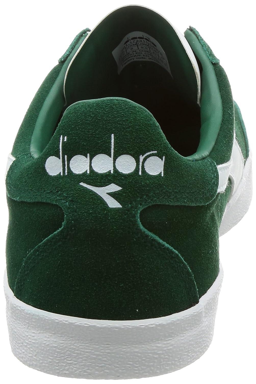 messieurs et mesdames diadora hommes & eacute; vlz gymnastique le b. original vlz eacute; chaussures facile à nettoyer la surface premier lot de clients différents dc727f