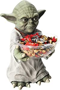 The Child Rubies 3202234 The Mandalorian Baby Yoda Small Candy Bowl Holder
