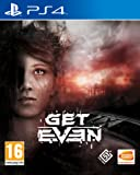 Get Even - PlayStation 4