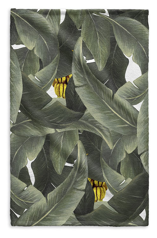 Kavka Designs Tropical ( Dreamハンドタオル )、(グリーン) – Cabanaコレクション、サイズ: Tropical 15.5 X 24.5 – ( telavc1021spht ) B06WRPZBSD, 秋穂町:9176e3ef --- lindauprogress.se