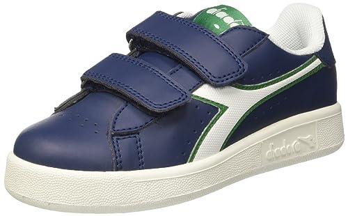 Diadora Game P Jr Sneakers Basses Gar on