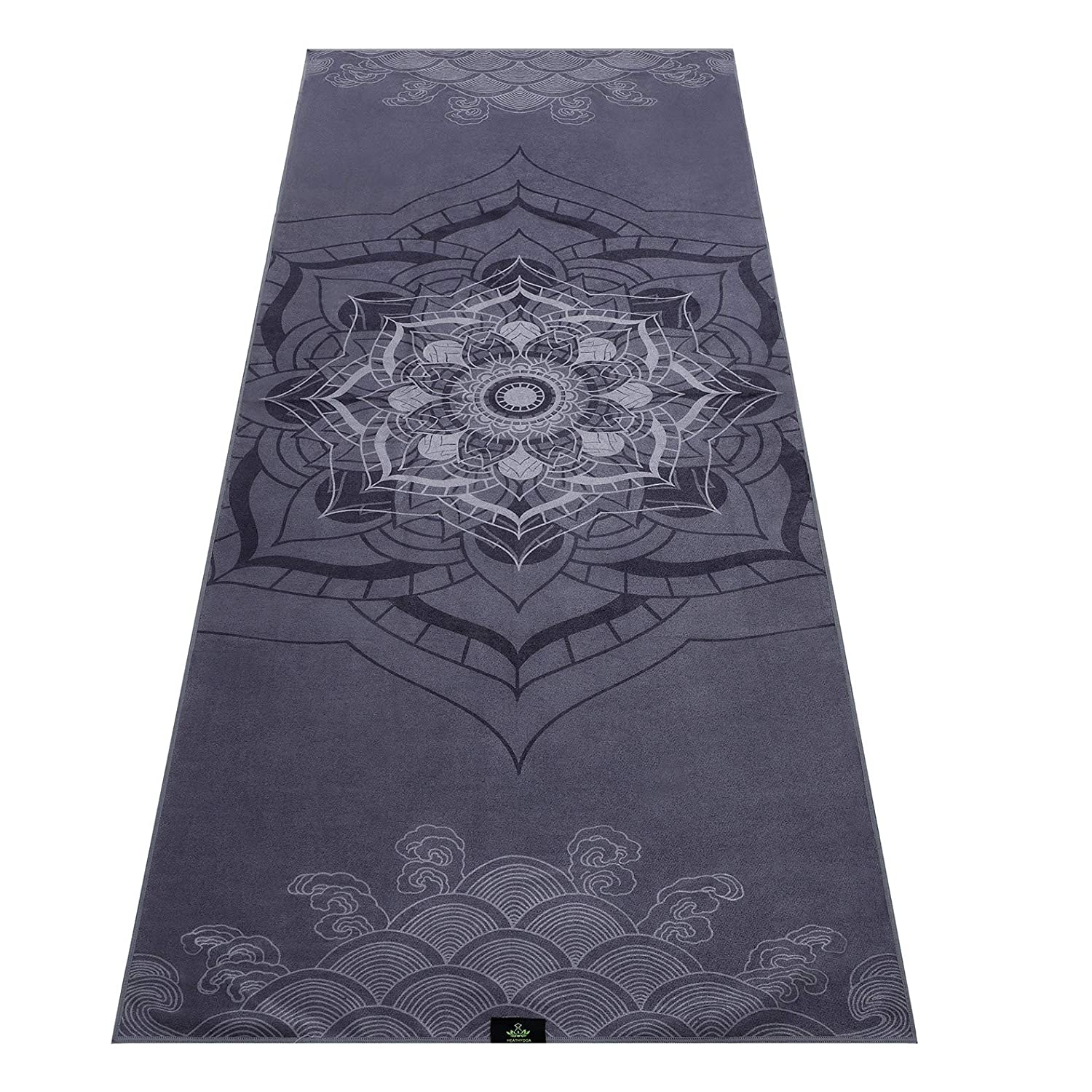 Heathyoga Yoga Towel