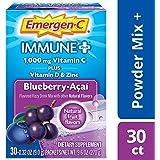 Emergen-C Immune+ 产品 蓝莓 30份 9.6
