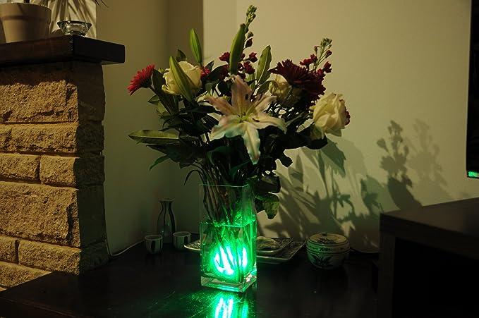 Thumbs Up! Aqua Mood Light Lámpara LED E14, Multicolor: Amazon.es: Iluminación
