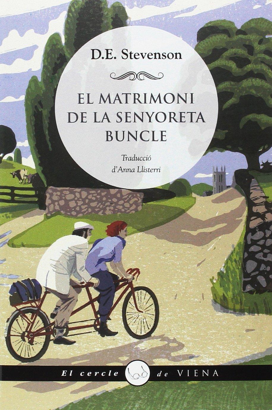 El matrimoni de la senyoreta Buncle El cercle de Viena: Amazon.es: Dorothy Emily Stevenson, Anna Llisterri i Boix: Libros
