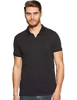 09dd5e2c Amazon.com: Scotch & Soda Men's AMS Blauw Garment Dyed Polo with XXX ...