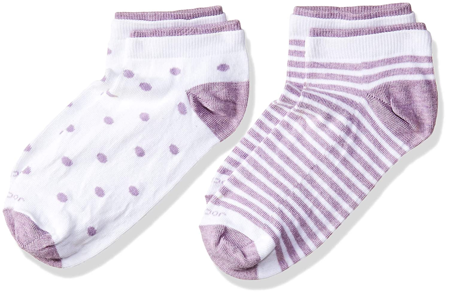Jockey Women's Socks(Colors & Print May Vary)(color may vary)