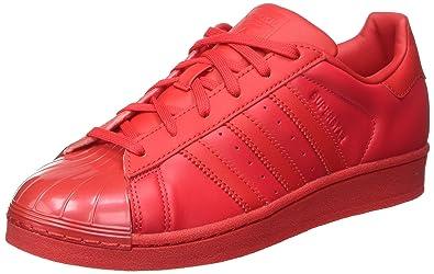adidas superstar rosse originali