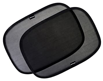 Amazon.com: Car Window Shade - (3 Pack ) - 19