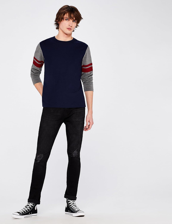 find Jeans Skinny Uomo