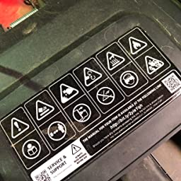 Cortacesped autopropulsado de gasolina 165cc ancho 483mm recogida ...