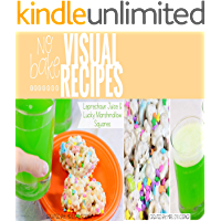 Visual Recipes with REAL pictures ( for special education )
