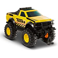 Deals on Funrise Toy Tonka Classic Steel 4x4 Pickup Truck