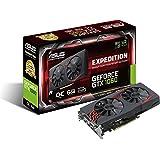 Asus EX-GTX1060-O6G Scheda Grafica da 6 GB GDDR5, 7680 x 4320 pixels, 1594 MHz, 1809 MHz, Nero