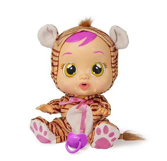 Amazon.es: IMC Toys- Bebés Llorones Nala Muñeca, Multicolor, única (96387): Juguetes y juegos