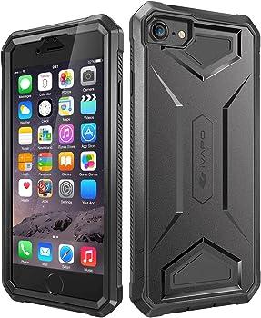 iVAPO Impact Resistant Case for iPhone 7 & 7 Plus