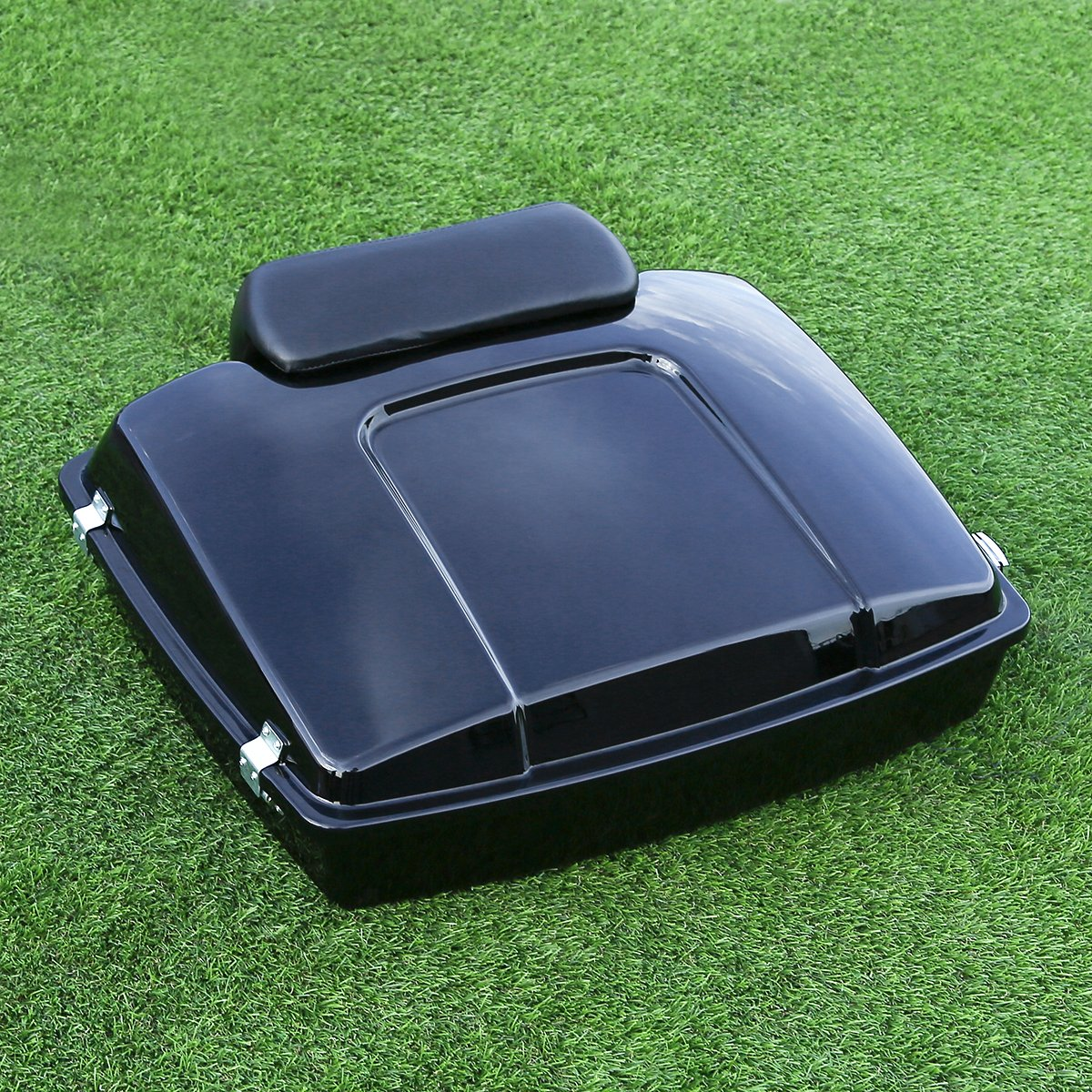 Pad For Harley Touring Road King Electra Glide 1997-2013 XMT-MOTO Razor Tour Pak Pack Trunk