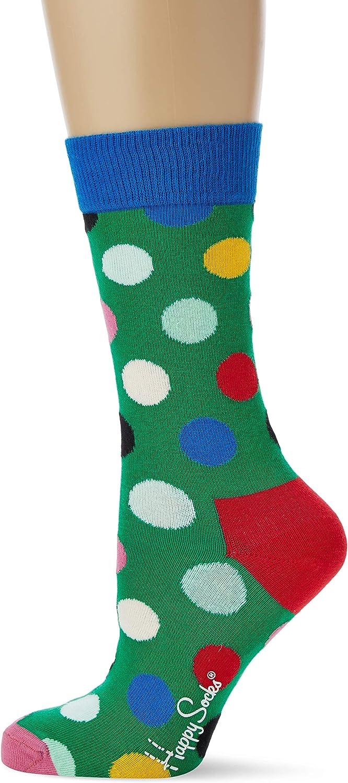Happy Socks Damen Big Dot Socken