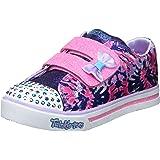 Skechers Sparkle Glitz-Lil' Dazzle 儿童运动鞋