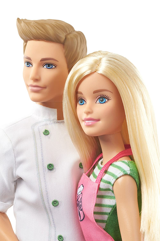 Image result for barbie FHP64