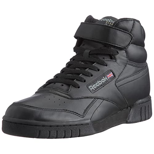 Reebok Men s Ex-o-fit Hi High Rise Hiking Shoes  Amazon.co.uk  Shoes ... b1333826a