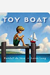 Toy Boat Board book