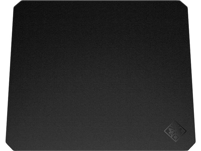 HP Omen 200 - Alfombrilla de ratón de Tejido Gaming Grande (Tejido Flexible, Rendimiento óptimo, fricción Moderada) Color Negro: Amazon.es: Informática