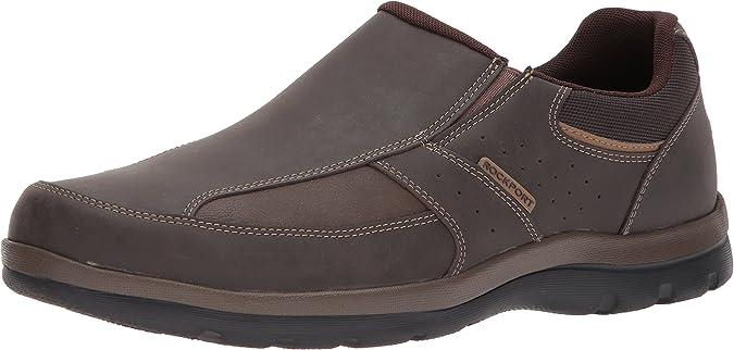 Rockport Men's Get Your Kicks Slip-On