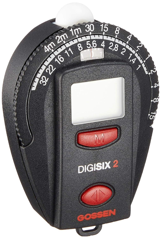 GOSSEN 小型露出計 デジシックス2 DIGISIX2   B00EEQ042K